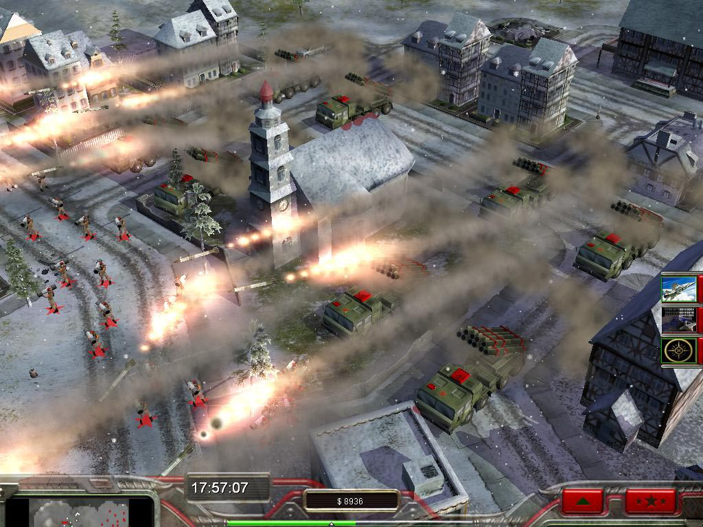 Dmg command and conquer generals zero hour contra 008 our mobile